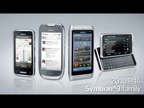 Brief Review of Nokia Phones in 2005~2013 (诺记吧 nokibar)