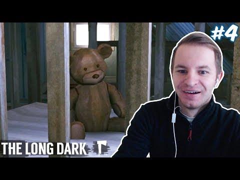 НИЛАМОП ПРОНИКАЕТ В ЧУЖИЕ ДОМА | The Long Dark #4