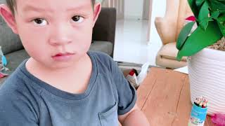 Thứ 7 của Tụi nhỏ, Còn các bạn thì sao ??? | Gia Đình Lý Hải Minh Hà