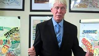 John Haynes  - What is an Executive Business Coach?
