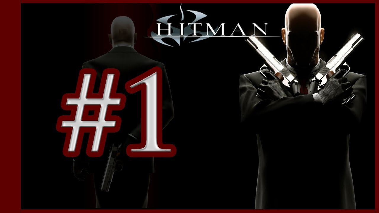 Money hitman pdf blood walkthrough pc