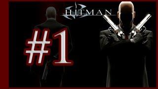 Hitman: Blood Money Walkthrough Part 1 - Death Of A Show Man (Pt.1) | Hitman Gameplay