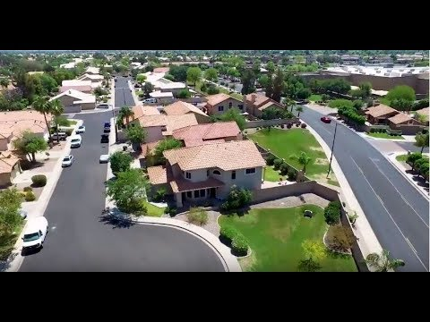 Gilbert, AZ Home For Sale: 3 Bed 2.5 Bath Cul-de-sac Home at The Islands!