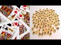 One Minute Activity Game For Ladies Kitty Parties | Cards & Housie Counters Game