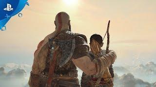 God of War - Memories of Mother Trailer | PS4