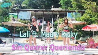 ZUMBA - MIRO - Lali - Sin Querer Queriendo ft. Mau y Ricky