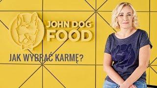 Jak wybrać odpowiednią karmę dla psa? – ŻYWIENIE – John Dog