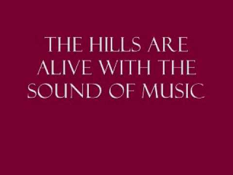 Do Re Mi From The Sound of Music (With Lyrics) - YouTube
