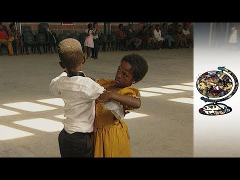 Ball Room Dancing - South Africa