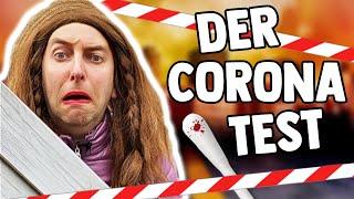 Helga & Marianne - Der Corona-Test