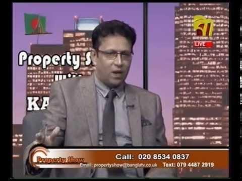 Property Show with Kazi Arif - 18th December 2014