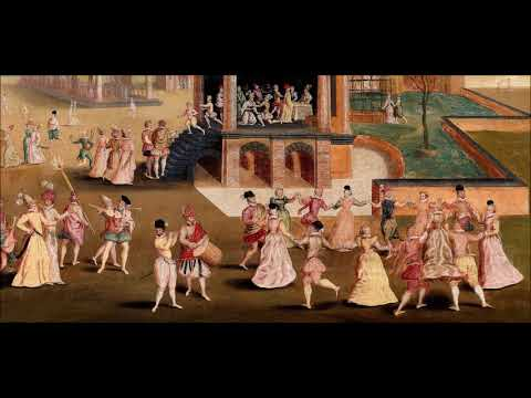 Chansons gaillardes et danceries de La Renaissance française