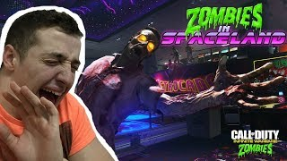 Call of Duty: Infinite Warfare Zombies Gameplay Part 1 (A Virgin Plays)
