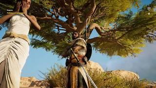 Assassin's Creed Истоки | Задание | Невеста