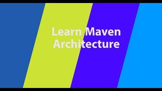 Part 6 - Architecture