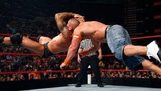 vuclip WWE: The 10 Best Finishers in WWE History - As 10 Melhores Finalizações da WWE
