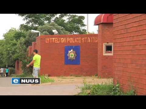 Geen Afrikaanse polisieverklarings? / Afrikaans police statement refused