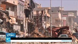 ليبيا: عودة سكان بنغازي إلى مدينتهم وسط خوف من عودة المعارك
