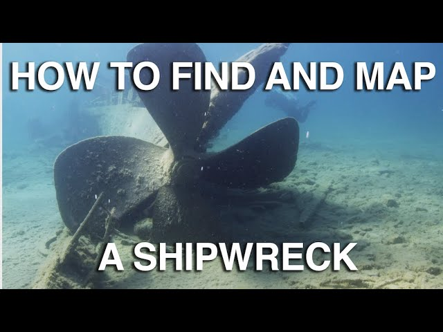 Shipwreck School - Great Lakes Now - Episode 1027 - Segment 1