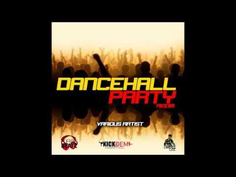 Dancehall Party Riddim Mix 2013 By Dj Stulla (Raw) Masicka &More