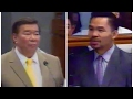Pacquiao tells Drilon: Use your common sense