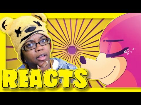 Find Da Wae Animation | AyChristene Reacts