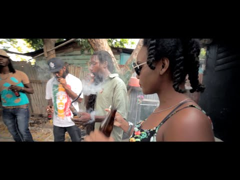 Cali P - Herbalist (OFFICIAL VIDEO) (NECESARRY MAYHEM / HEMP HIGHER 2015)