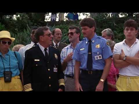 Мультфильм полицейская академия 1988