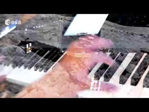 Vangelis - Rosetta - Perihelion Sound Improvisation