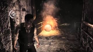 The Evil Within ile korku gecesi - Twitch tekrarı 1
