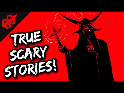 7 Scary Stories | True Scary Stories | Reddit Let