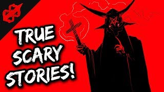 7 Scary Stories   True Scary Stories   Reddit Let's Not Meet