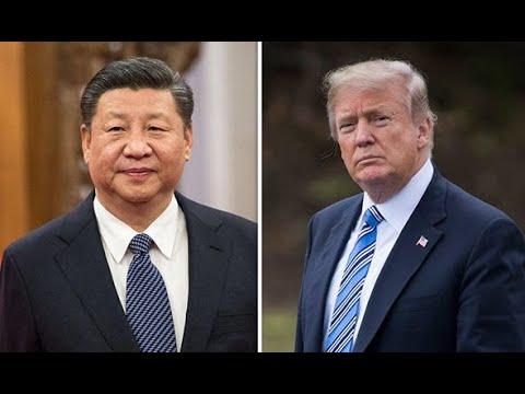 Donald Trump SECRETLY PLOTTING new trade plan following fears of China economic DOMINATION