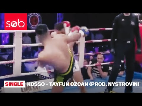 Kosso - Tayfun Ozcan (Official Edit) Prod. Nystrovin