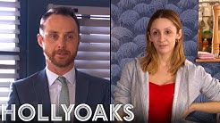 Hollyoaks: James Meets Donna Marie