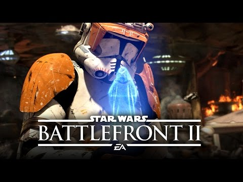 Star Wars Battlefront 2 Talk - Order 66 Multiplayer Mode and How it Could Work in Battlefront 2!