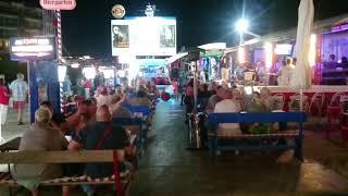 Die Partyhütte Sonnenstrand Sunny Beach Bulgarien Bulgaria Party Hütte