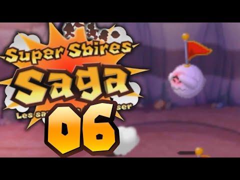 SUPER SBIRES SAGA #06 - BOO, LE CHEF LE PLUS TIMIDE