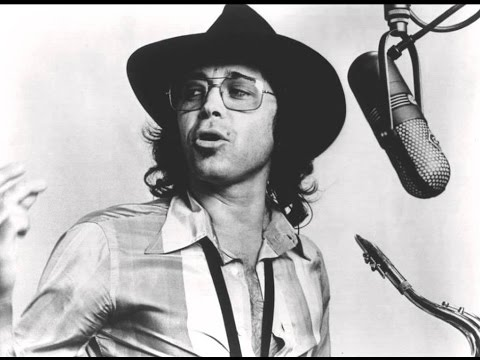 "Gato Barbieri, ""Nunca mas"", album Chapter one: Latin America, 1973"