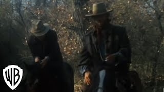 The Outlaw Josey Wales -- The River