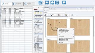 FastDraw Basic for Basketball Training Video