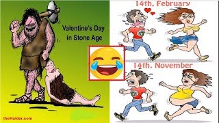 Very Funny Valentines Day Memes  & Jokes