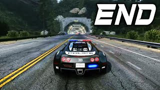 Need for Speed: Hot Pursuit Remastered - Part 13 - The End