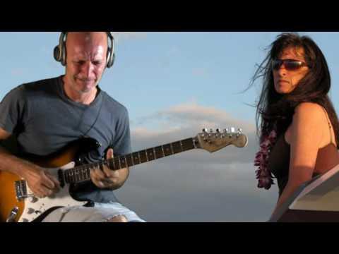On The Turning Away (Passing Away) David Gilmour-Pink floyd