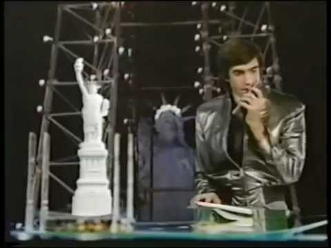The Magic of David Copperfield 1983 - Vanishing the Statue of Liberty 1983 with Morgan Fairchild