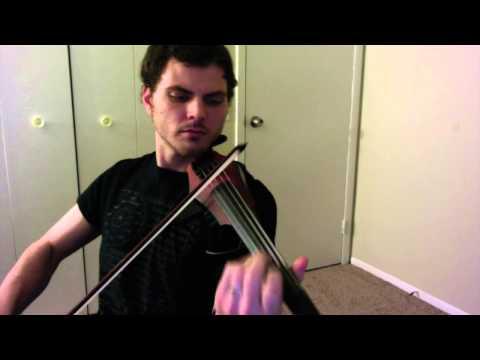 Violin canon rock violin chords : Vote No on : Canon Rock Violin Cover | A