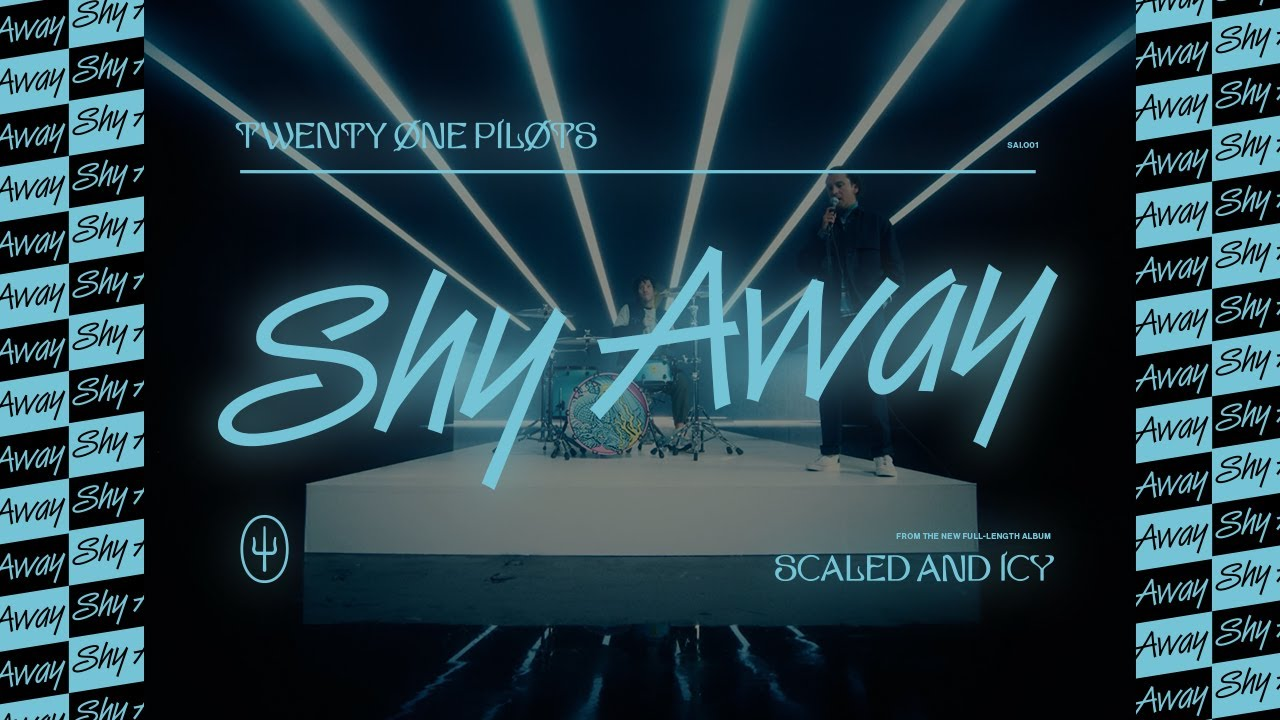 Twenty One Pilots – Shy Away Lyrics