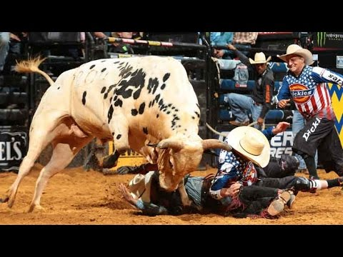 WRECK: Deep Water takes out Paulo Lima (PBR)