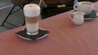 Opinie o kawiarni Delagio w Świdnicy