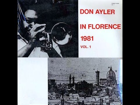 don ayler septet – the african song (1981)